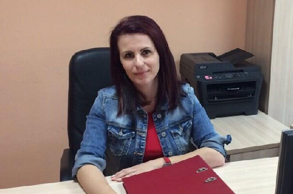 Г. Илиева - Оперативен счетоводител - Komarov Consult
