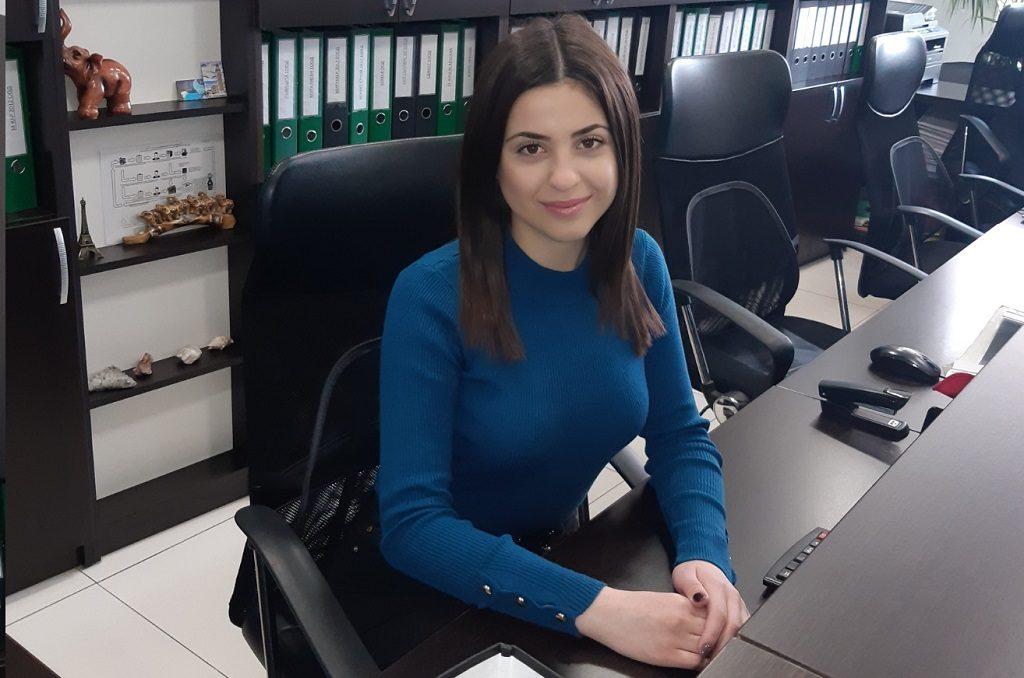 С. Кръстева - Оперативен счетоводител - Komarov Consult